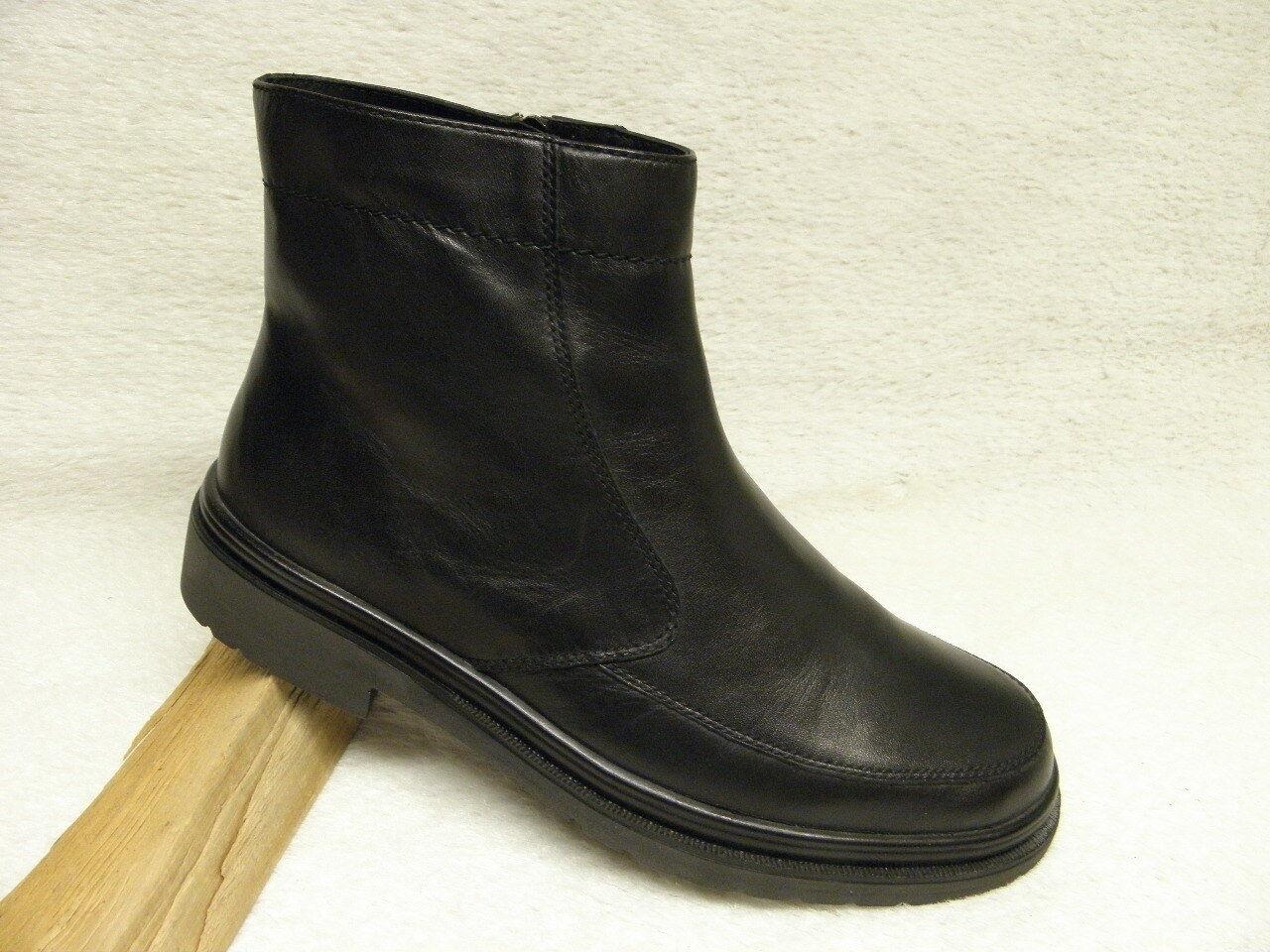 ara ®  SALE bisher 149,95 € schwarz  gratis Premium - Socken (Z187)