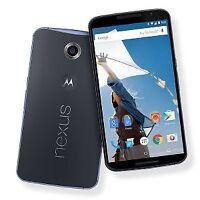 Google Nexus 6 Cell Phone