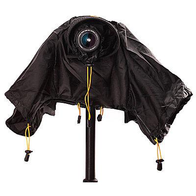 Digital DSLR SLR Camera Cover Waterproof Rain Coat For Nikon Pentax