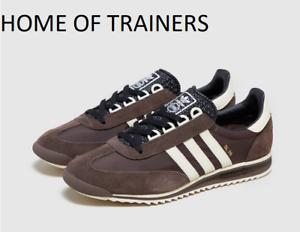 Deudor pasta Temporizador  Adidas Originals SL 76 Zapatillas Para Hombre Marrón Todas Las Tallas | eBay