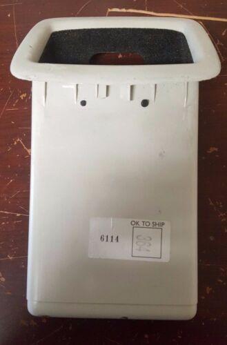 2002 2003 2004 2005 2006 JAGUAR X TYPE COMPARTMENT BOX