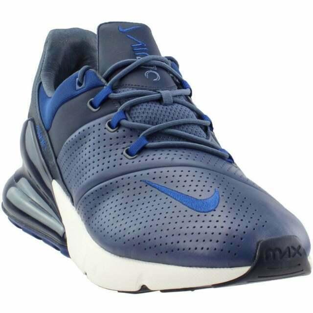 Size 10 - Nike Air Max 270 Premium Diffused Blue 2019