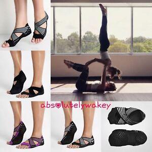43c0d81db5 NIKE Women s Studio Wrap 4 Dance Yoga Stripe Barre Pilates Training ...