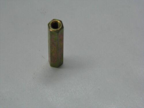 entretoise métallique acier F//F M3 x 18mm Lot x30
