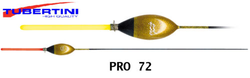 Floating Tubertini Pro 72 Galleggiante TUBERTINI PRO 72