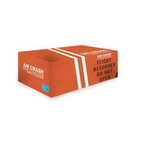 Air Crash Investigation Season 1-18 DVD Box Set Region 4 R4 Investigations