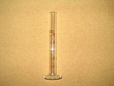 Graduated Cylinder 10ml Borosilicate Glass