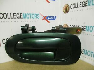 MGF-MGTF-95-05-N-S-PASSENGERS-SIDE-OUTER-DOOR-HANDLE-BRITISH-RACING-GREEN-039-HFF-039
