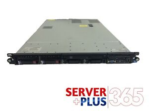 HP-Proliant-DL360-G7-4-Bay-2x-2-4-GHz-QuadCore-32GB-RAM-2x-146GB-15K-SAS-DVD