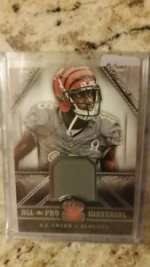 new styles c0fd3 38336 Details about A.J. GREEN 2014 PANINI CROWN ROYALE