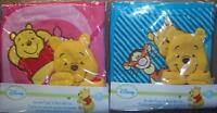 Winnie The Pooh Hooded Towel With Wash Mitt, Baby Shower