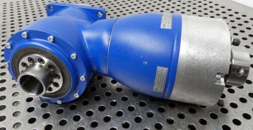 used 20060473 Getriebe Optima HG+100F-MF2-70-6G1-1S10 I=70 A.Code
