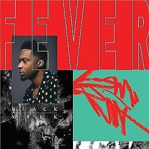 BLACK-MILK-Fever-CD-BRAND-NEW