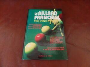 LE-BILLARD-FRANCAIS-GUIDE-PRATIQUE-ET-TECHNIQUE-GEORGES-VASSALO-DE-VECCHI-95