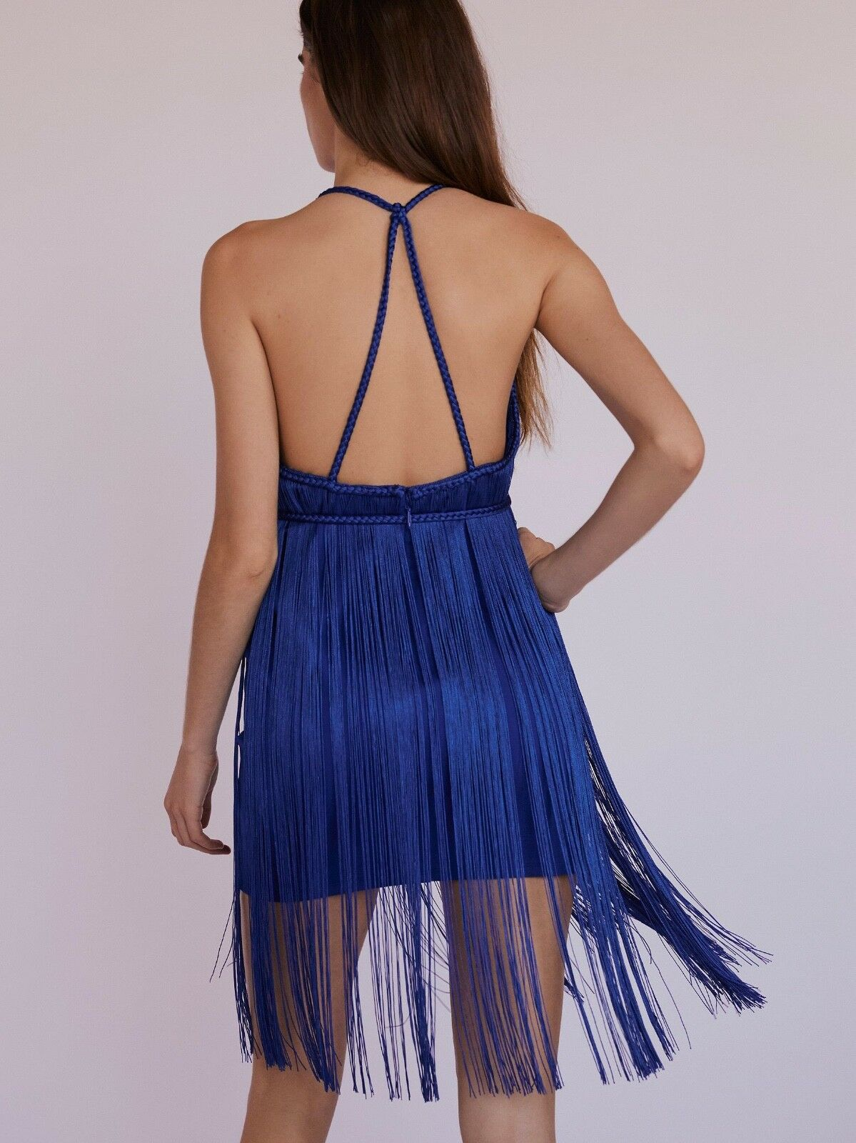 NEW Free People Fringe Element Bodycon Dress Dress Dress size Small MSRP   350 ccdc00