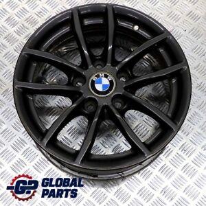 "BMW 1 series 3 F20 F21 F22 F23 Wheel Alloy Rim 16"" 7J ET:40 V-Spoke 378 6796202"