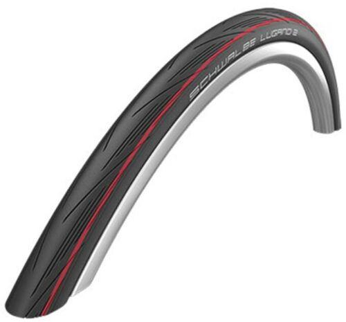Schwalbe Bicycle Tyre different sizes 700 x 25-35c Marathon Lugano Green guard