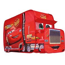 item 1 DISNEY CARS POP UP MACK TRUCK PLAY TENT WENDY HOUSE OFFICIAL -DISNEY CARS POP UP MACK TRUCK PLAY TENT WENDY HOUSE OFFICIAL  sc 1 st  eBay & Fireman Sam Pop up Wendy House Play Tent Kids Fun | eBay