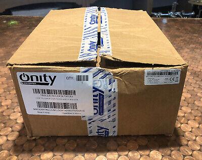Onity Trillium 626 RFID Hotel Lock RH New never been used.