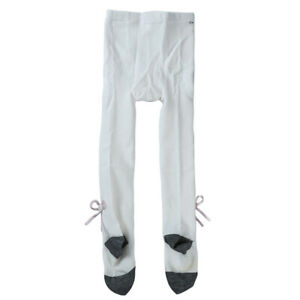 Soft-Cotton-Bow-Baby-Kids-Girls-Socks-Tights-Leg-Warmer-Stockings-Pantyhose-H
