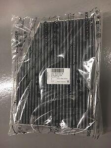 GENUINE-Audi-Pollen-Filter-A3-8P-Q3-8U-1K2819653B
