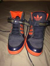 c1d4b90f86b9bc item 3 Mens Adidas AR 2.0 Winter High Top Shoes Size 13 Blue Orange -Mens  Adidas AR 2.0 Winter High Top Shoes Size 13 Blue Orange
