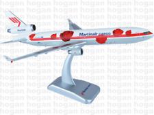 Hogan Wings 1//200 Martinair Cargo Mcdonnell Douglas MD-11F,Desktop Model HG2889