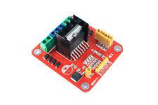 L298N Dual H-Bridge Motor Driver Controller Arduino Raspberry Pi Flux Workshop