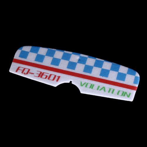 1pc Licht Ritter Gummiband Motorflugzeug Segelflugzeug Wettbewerb MRSDE
