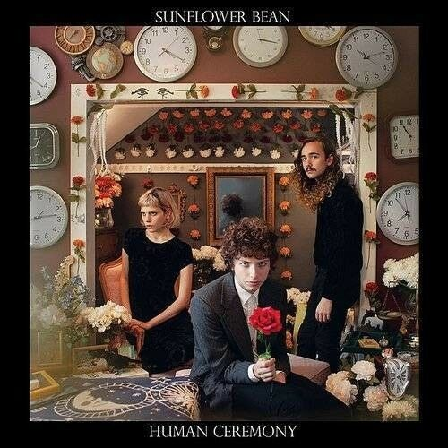 Sunflower Bean - Human Ceremony [New CD]