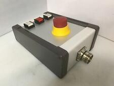 Trumpf 05 04 79 00 Laser Controller 12 Pin Fits Hl 62 P Pulse Yag Laser Fiber