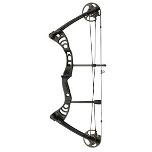 Southland Archery Supply SAS Outrage 70 Lbs 30/'/' Compound Bow Open Box