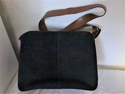 Aus einer Ledertaschenladen Auflösung: Designer Leder Handtasche von GFNNY