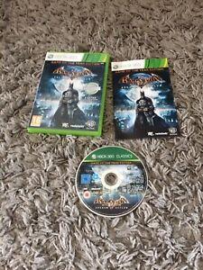Batman-Arkham-Asylum-Xbox-360-gebraucht-PAL