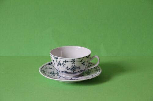 Blau Dresmer Indisch Blau Strohblume Teetasse mit Untertasse Tasse Untere Gedeck
