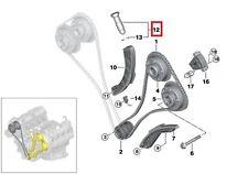 Genuine BMW E53 E60 E60N E61 E61N E63 Timing Chain Tensioner OEM 11311439552