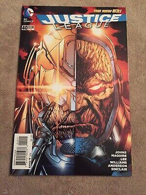 DC Comics Collectibles DC icônes le Darkseid War Graal