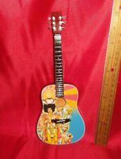 Jimi Hendrix Axis Bold As Love Acoustic Mini Guitar