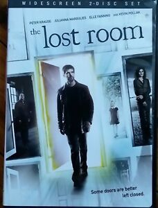 The-Lost-Room-Season-1-DVD-2008-2-Disc-Set-R1-US-Import