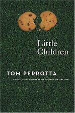 Little Children: A Novel, Tom Perrotta, 9780945933243 Book, good