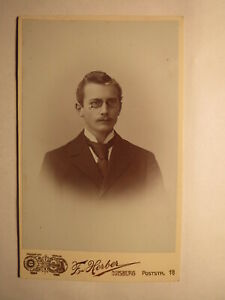 Carl Lüdecke-duisburg 1900 Vdst Verein Deutscher étudiants Heidelberg Berlin-afficher Le Titre D'origine