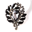 Betsey-Johnson-Jewelry-Big-Crystal-Flower-Charm-Women-039-s-Brooch-Pin-Party-Gift thumbnail 7