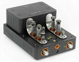 UNISON-RESEARCH-TRIODE-25-AMPLIFICATORE-A-VALVOLE-Triode-22W-PENTODE-45W-5-RCA