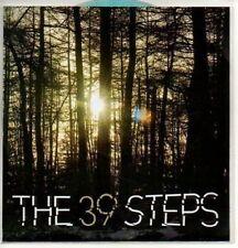 (AC749) The 39 Steps, Coming Clean - DJ CD