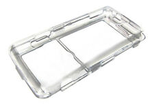 NEW Clear Crystal Case for the Sony Ericsson G700 UK