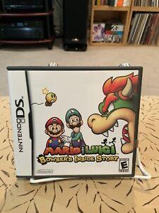 Mario & Luigi: Bowser's Inside Story + Bowser Jr.'s Journey forNintendo 3DS -