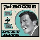 R&b Duet Hits 0889466006326 by Pat Boone CD