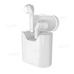 TWS Bluetooth 5.0 Headset Wireless Earphones Stereo Mini Earbuds for All Devices