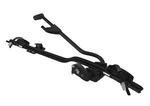 THULE ProRide 598 Black 598002 - Brand New  Free Key Alike & Shipping