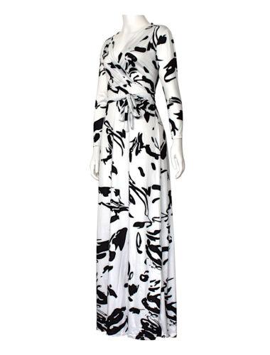 Vestito Lungo Donna Curvy Woman Oversize Maxi Dress 110177B
